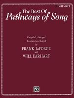 The Best of Pathways of Song - High Voice