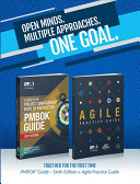 A Guide to the Project Management Body of Knowledge  PMBOK R  Guide Sixth Edition   Agile Practice Guide Bundle PDF