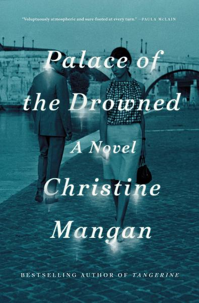 Download Palace of the Drowned Book