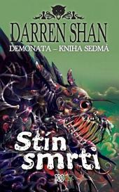 Demonata 7 - Stín smrti