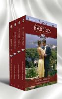 Pack La Casa Real de Karedes 1 PDF