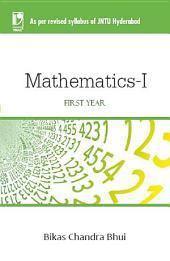 Mathematics-I (JNTU)