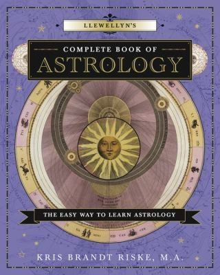 Download Llewellyn s Complete Book of Astrology Book