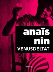 Venusdeltat: erotiska noveller