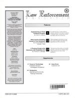 FBI Law Enforcement Bulletin PDF