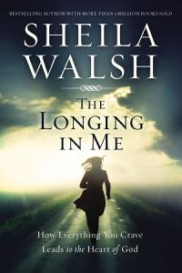 The Longing in Me Book