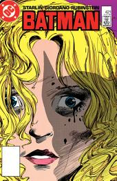Batman (1940-) #421