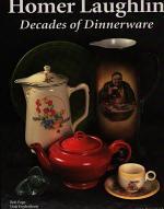 Homer Laughlin: Decades of Dinnerware