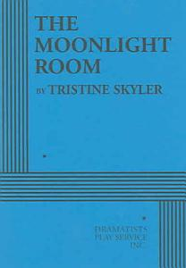 The Moonlight Room Book