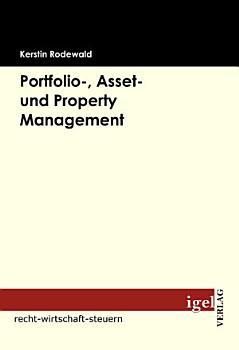 Portfolio   Asset  und Property Management PDF