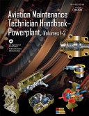 Aviation Maintenance Technician Handbook  Powerplant Vol  1   2 PDF
