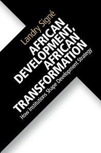 African Development  African Transformation PDF