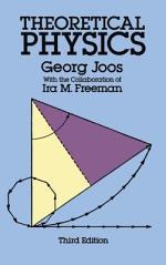 Theoretical Physics