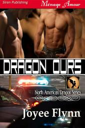 Dragon Ours [North American Dragon 2]
