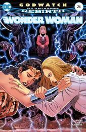 Wonder Woman (2016-) #24