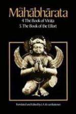 The Mahabharata, Volume 3