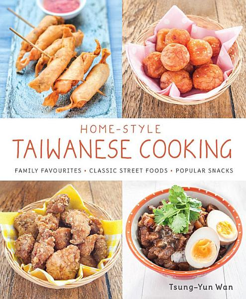 Download Home style Taiwanese Cooking Book