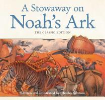A Stowaway on Noah s Ark PDF