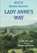 Lady Anne's Way