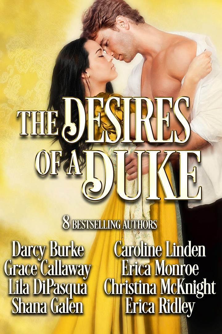 The Desires of a Duke