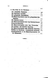 Das Elsaß: Neue historisch-topographische Beschreibung der beiden Rhein-Departemente : mit neun Abbildungen, zwei Landkarten und einem Plane, Band 2