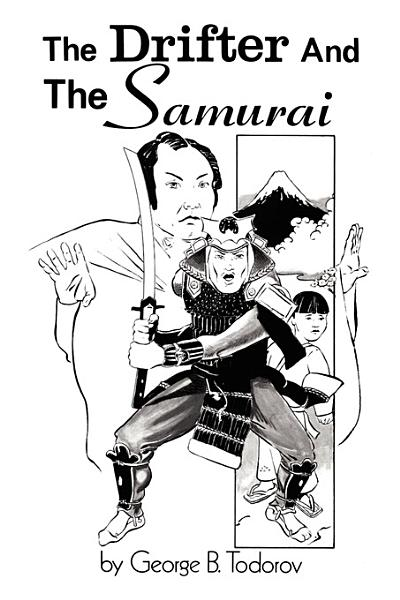 Download The Drifter and the Samurai Book