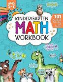 Kindergarten Math Activity Workbook PDF
