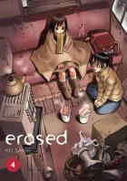 Erased  Vol  4 PDF