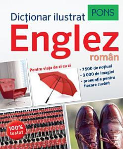 Dic  ionar ilustrat englez roman PDF