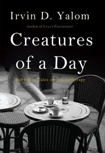 Creatures of a Day Book
