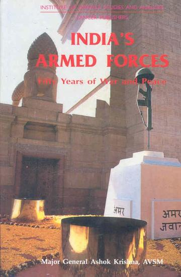 India s Armed Forces PDF