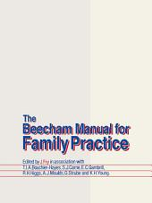 The Beecham Manual for Family Practice