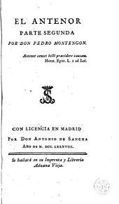 El Antenor, 2
