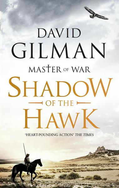 Download Shadow of the Hawk Book