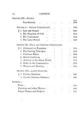 The Apostolic Age of the Christian Church: Volume 2