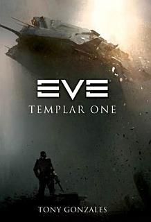 EVE  Templar One Book