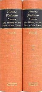 Historia Placitorum Coronae Book