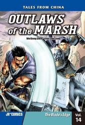 Outlaws of the Marsh Volume 14: The Blade's Edge