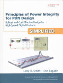 Principles of Power Integrity for PDN Design PDF