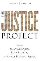 The Justice Project    mersion  Emergent Village resources for communities of faith  PDF