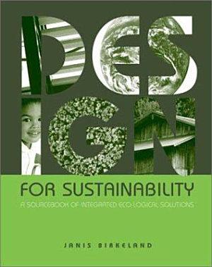 Design for Sustainability PDF