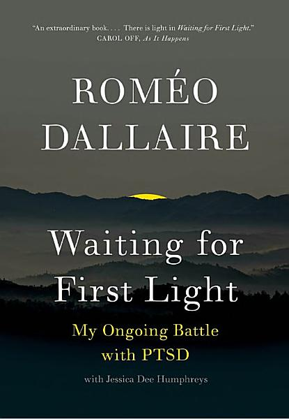 Download Waiting for First Light Book