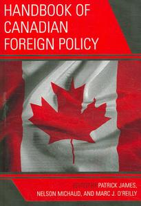 Handbook of Canadian Foreign Policy PDF