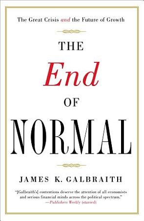 The End of Normal PDF