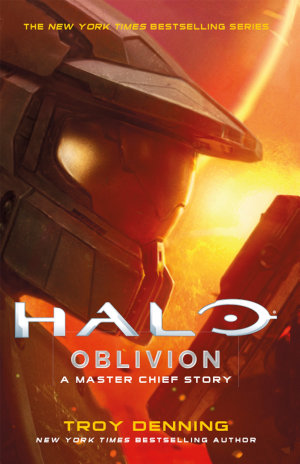 Halo  Oblivion