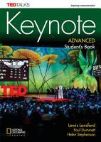Keynote Advanced  British English  Student Book PDF
