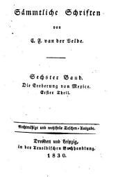 Sämmtliche Schriften von van der Velde, Karl Franz: Band 6