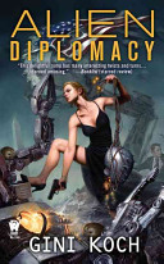 Alien Diplomacy