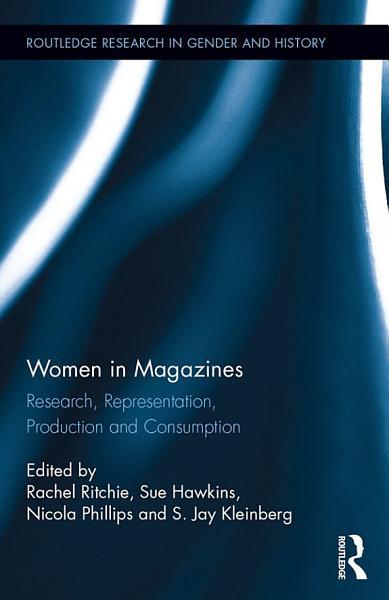 Women in Magazines Pdf Book