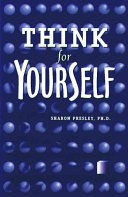 Think for Yourself  PDF